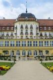 Uroczysty Hotelowy Sopot Obrazy Royalty Free