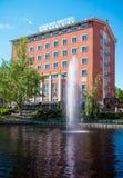 Uroczysty Hotelowy Tammer Zdjęcie Royalty Free