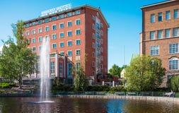 Uroczysty Hotelowy Tammer Zdjęcia Royalty Free