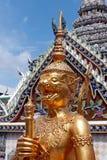 Uroczysty Istny pałac, Bangkok Tajlandia Obrazy Royalty Free
