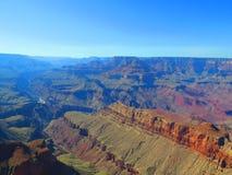 Uroczysty jar w Arizona Zdjęcie Royalty Free