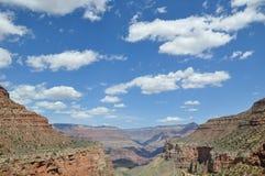 uroczysty jaru park narodowy Zdjęcie Royalty Free
