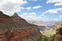 uroczysty jaru park narodowy Fotografia Royalty Free