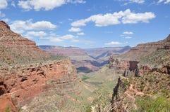 uroczysty jaru park narodowy Zdjęcia Stock
