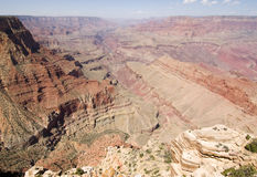 uroczysty jaru park narodowy Obrazy Royalty Free