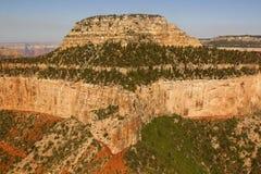 uroczysty jaru park narodowy usa Obraz Royalty Free