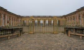 uroczysty Le Trianon Obrazy Stock