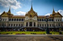 Uroczysty pałac obrazy royalty free