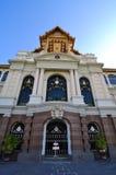 Uroczysty Pałac i Buddha Szmaragdowa Świątynia Zdjęcie Royalty Free