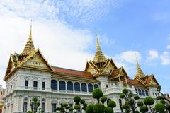 UROCZYSTY pałac Fotografia Stock