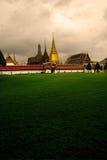 uroczysty pałac Thailand Zdjęcia Royalty Free