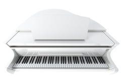 uroczysty pianino ilustracji