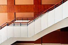 uroczysty schody Obrazy Stock