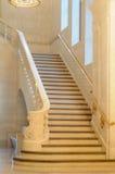uroczysty schody Fotografia Stock