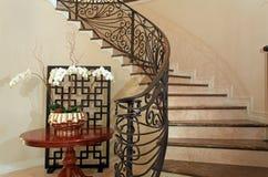 uroczysty schody obrazy royalty free