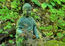urodzinowa Buddha nakhon parka pathom prowincja s Thailand Zdjęcie Royalty Free