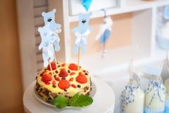 urodzinowi dzieci s Zdjęcie Stock