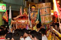 urodzinowy świętowania choon bóstwa kong ong teck Zdjęcia Stock