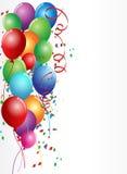 Urodzinowy świętowanie Obrazy Royalty Free