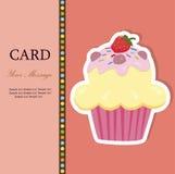urodzinowy torta eps zawierać wektor Zdjęcie Royalty Free