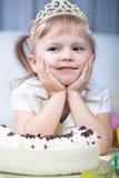 Urodziny zdjęcie stock