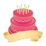 urodziny szczęśliwy Zdjęcie Stock
