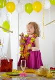 urodziny szczęśliwy fotografia royalty free