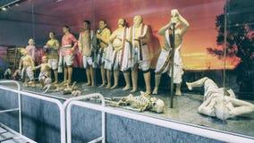 Urodzony Deadth lina ratownicza Obraz Royalty Free