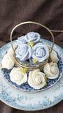 uroka cukierku tradycyjny tajlandzki deserowy tort Obrazy Stock