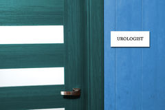 Urologist Royalty Free Stock Images