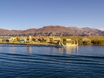 Uros Royalty Free Stock Photo