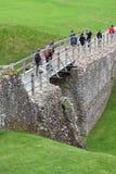 Urquhart Castle, Scotland Stock Photography