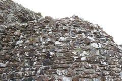 Urquhart Castle, Scotland Royalty Free Stock Image