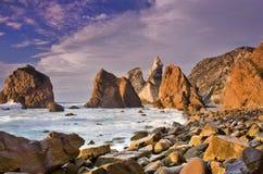 Ursa beach Royalty Free Stock Images