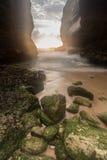 Ursa Beach Valley royalty free stock photography