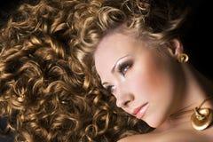 Ursnyggt Royaltyfria Bilder