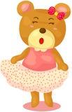 Urso bonito Fotos de Stock