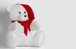 Urso bonito do brinquedo fotos de stock royalty free