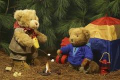 Urso da peluche Imagem de Stock Royalty Free