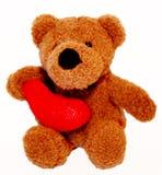 Urso da peluche Foto de Stock Royalty Free