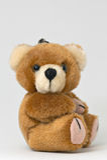 Urso da peluche fotografia de stock