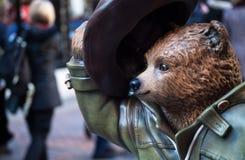 Urso de Paddington Foto de Stock