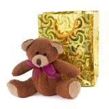 Urso de peluche Foto de Stock Royalty Free