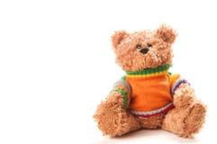 Urso de peluche Fotos de Stock