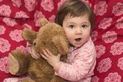 Urso de Samira Imagem de Stock