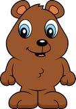 Urso do bebê Imagem de Stock