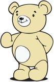 Urso do brinquedo Imagens de Stock Royalty Free