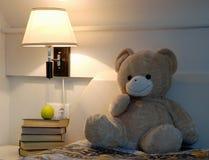Urso do brinquedo Imagem de Stock