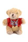 Urso do brinquedo Foto de Stock