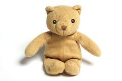 Urso enchido Imagem de Stock Royalty Free